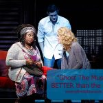 Ghost the musical - better than the movie