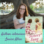 Author interview_ Louise Allan