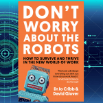 Dont worry about the robots - future jobs in demand