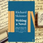 Writing a novel by Richard Skinner