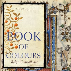 Book of Colours Robyn Cadwallader