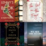 The Other 4 Best Novels of 2018
