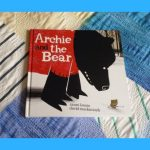Archie and the Bear, by Zanni Louise