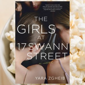 The Girls at 17 Swann Street, by Yara Zgheib