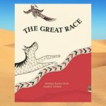 The Great Race, by Nathan Kumar Scott