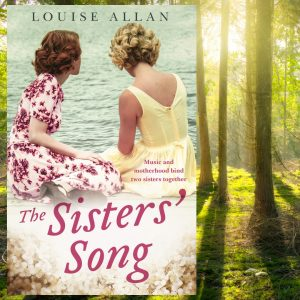 The Sisters' Song by Louise Allan
