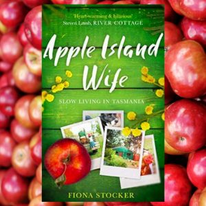 Apple Island Wife by Fiona Stocker