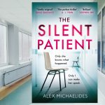 The Silent Patient, by Alex Michaelides