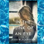 In the Blink of an Eye by Jess Blackadder