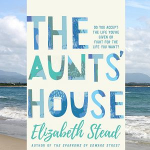 The Aunts House by Elizabeth Stead