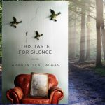This Taste for Silence by Amanda OCallaghan