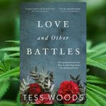 Love And Other Battles, by Tess Woods (sq)