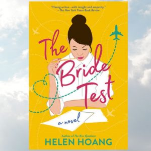 The Bride Test, by Helen Hoang (sq)