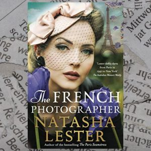 The French Photographer by Natasha Lester (sq)