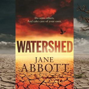 Watershed, by Jane Abbott (sq)