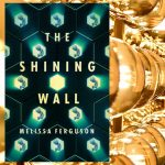 The Shining Wall by Melissa Ferguson (sq)