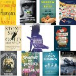 Books to read for the Australian Women Writers Challenge 2021