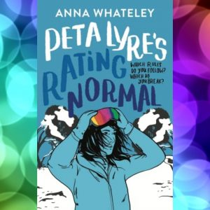 Peta Lyre's Rating Normal by Anna Whateley