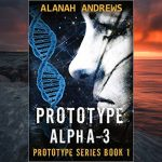 Prototype Alpha-3 by Alanah Andrews